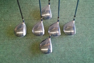 demo.titanium driversnsp 236 - Golf Discount Warehouse