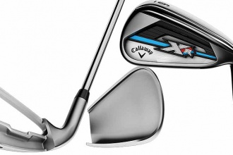 sampledata.Callaway XRnsp 236 - Golf Discount Warehouse
